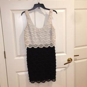 Short GUESS dress